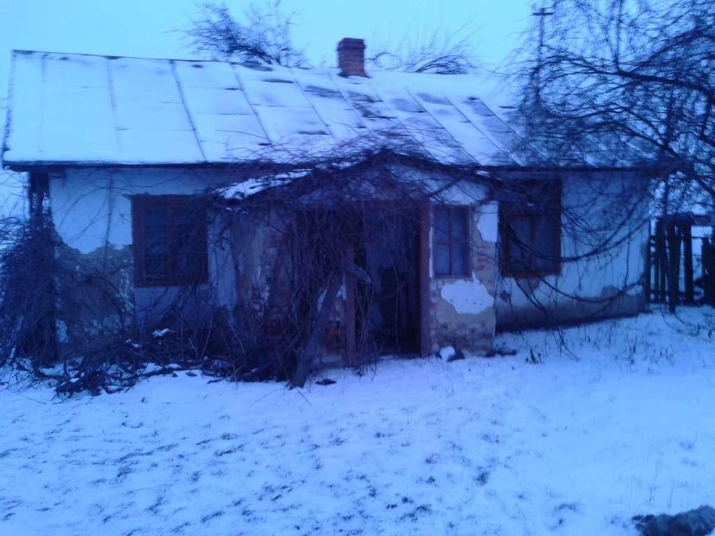 продам будинок в Колоденцях