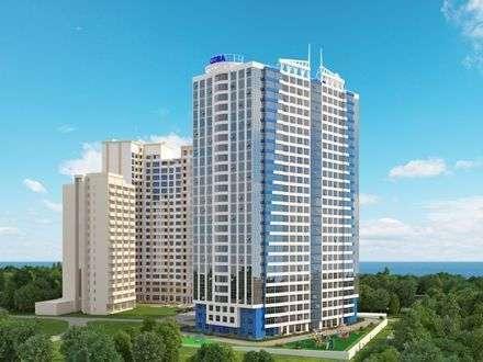2-bedroom flat for sale  Odesa