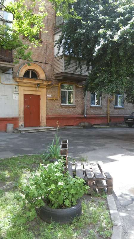 for sale 2bedroom flat  Kyyiv