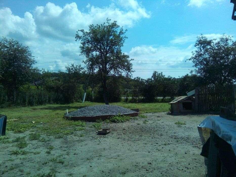 land for sale  Chyzhykiv