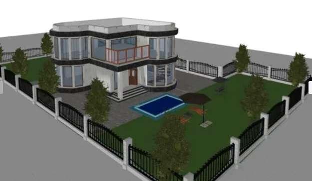 house for sale  Tatarbunary