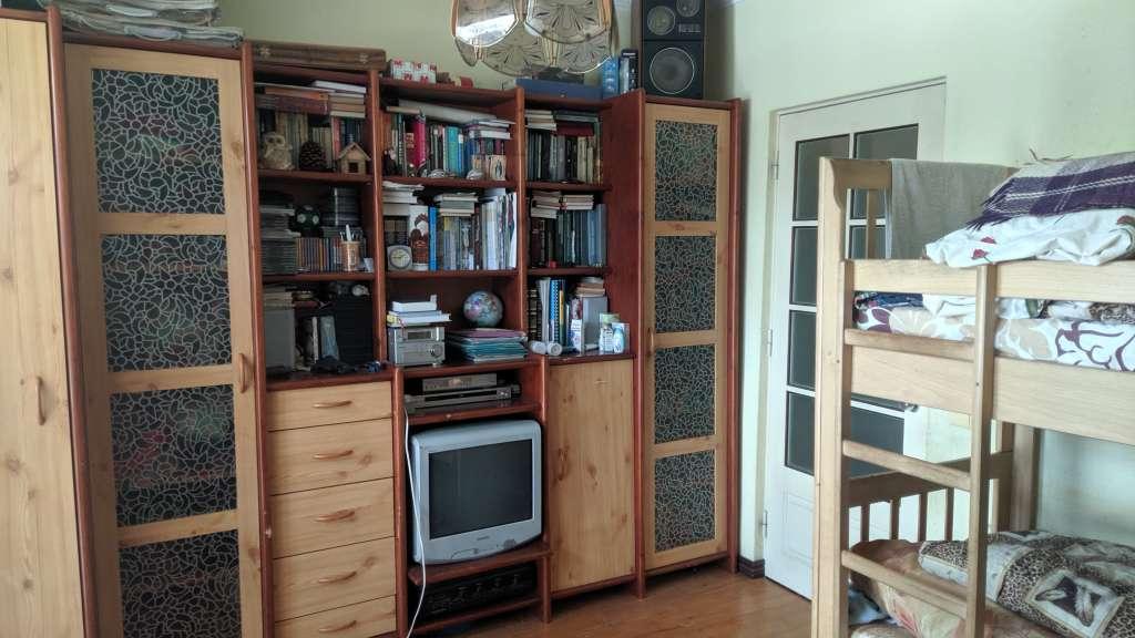 продам 3-комнатную квартиру в Славском