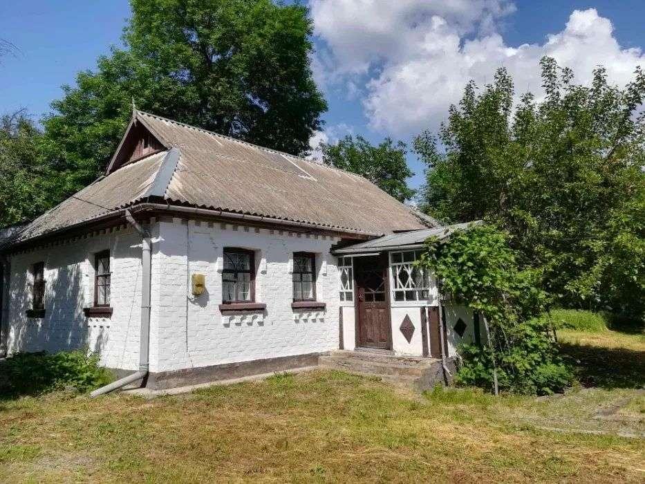 продам дом в Клещове
