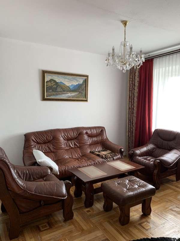 Predať 4-Spálňový apartmán  Ľviv