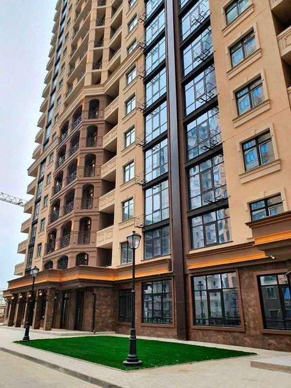 Predať 1-Spálňový apartmán  Odesa