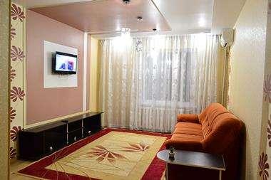 na prenájom 1-Spálňový apartmán  Dnipropetrovsk