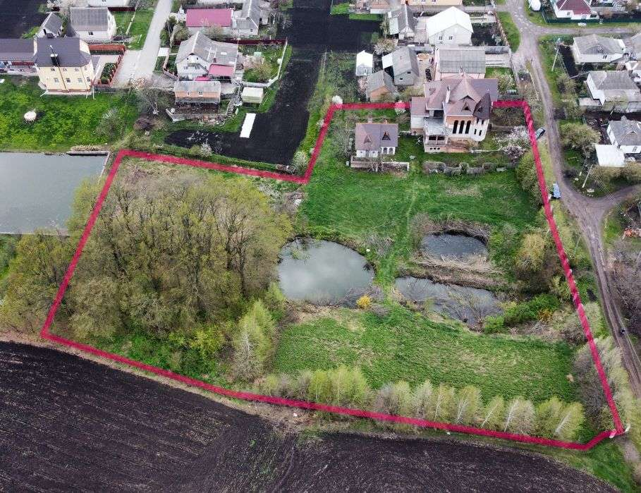 land for sale  Khrystynivka