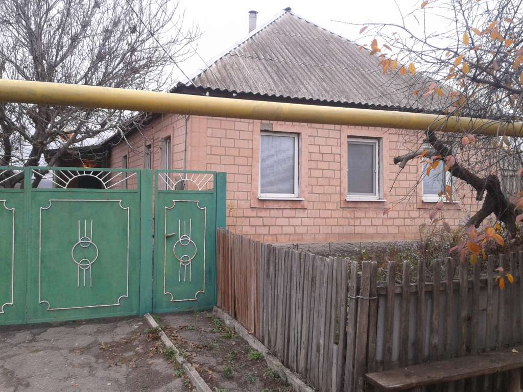 for sale house  Novosvitlivka