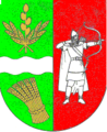 coat of arms Rokytne district