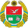 coat of arms Borodyanka district