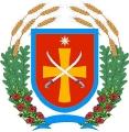 герб  Томаковского района