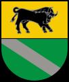 герб  Верхнеднепровского района