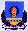герб Волноваський район