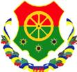 герб Антрацитівський район