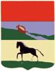 герб Старобільський район