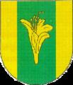 герб Новоград-Волинський район