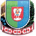 coat of arms Ovruch district