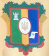 coat of arms Radomyshl district