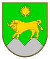 герб Воловецький район