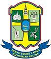 címer Mizhgirya terület