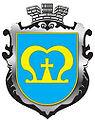 герб  Мостысского района