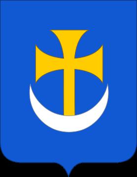 címer Nosivka terület