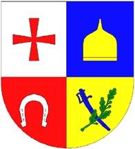 Wappen Ripkynskyj Bezirk