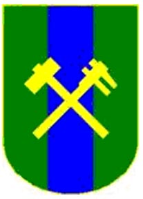 coat of arms Shchors district