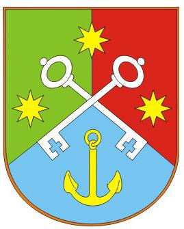 címer Gorodnya terület