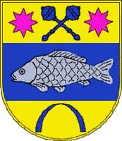 coat of arms Korop district