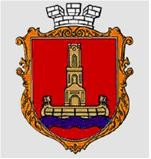 coat of arms Korets district