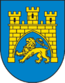 coat of arms Lviv