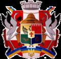 герб м. Новоград-Волинський