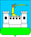 герб м. Чуднів