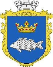 герб м. Короп