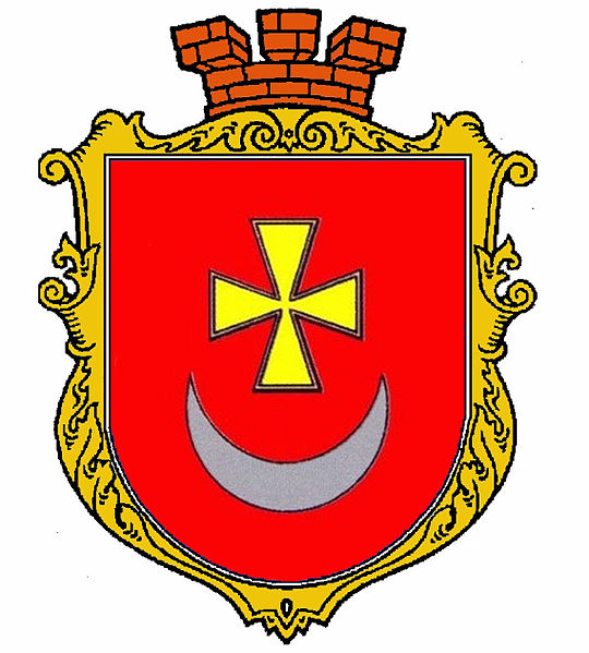 герб м. Борзна