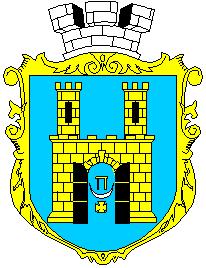 герб м. Підгайці