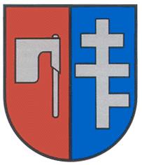 герб м. Монастириська