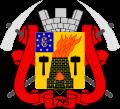 herb Ługańsk