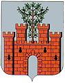 герб м. Судова Вишня