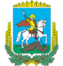 coat of arms Kyyiv-region