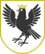 coat of arms Ivano-Frankivsk-region