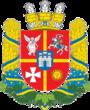címer Zhytomyr régió