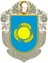 coat of arms Cherkasy-region