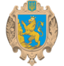 coat of arms Lviv-region