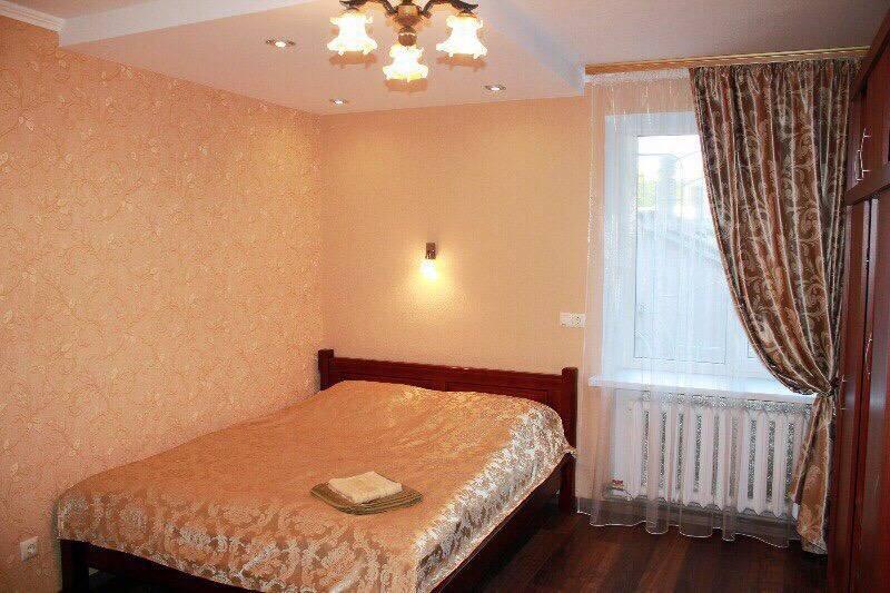 Apartamenty na Novoselskogo