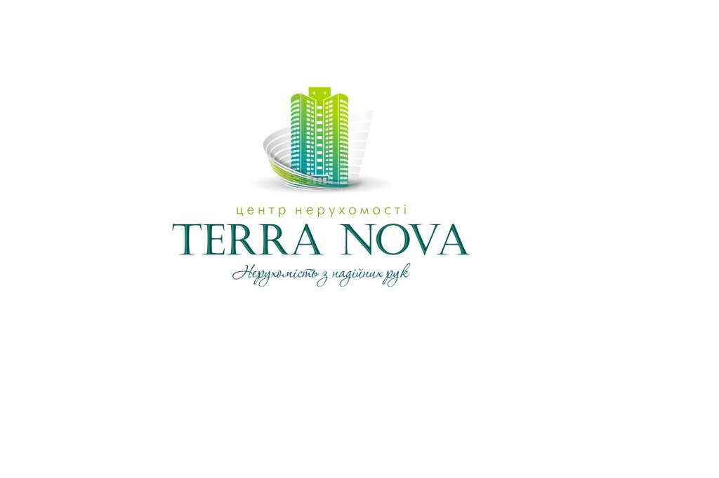 """""""Terra Nova"""""""