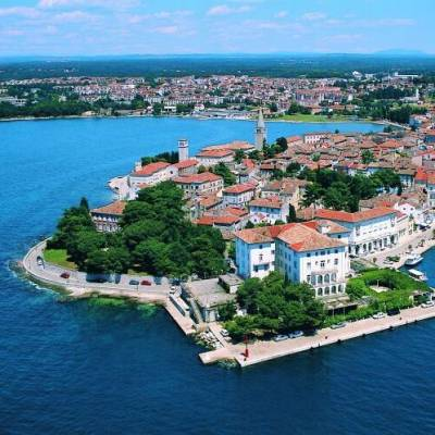 Croatia Property prices continue to fall