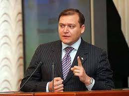 Mikhail Dobkin increases the value of land rent in Kharkov
