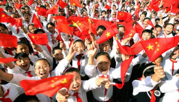 Китайцы самые частые покупатели элитной недвижимости в мире